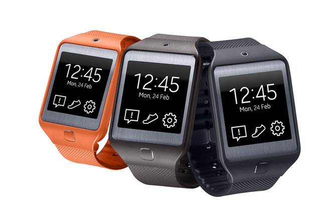 Samsung Gear 2 vs Gear 2 Neo vs Galaxy Gear: What's the difference? - photo 3