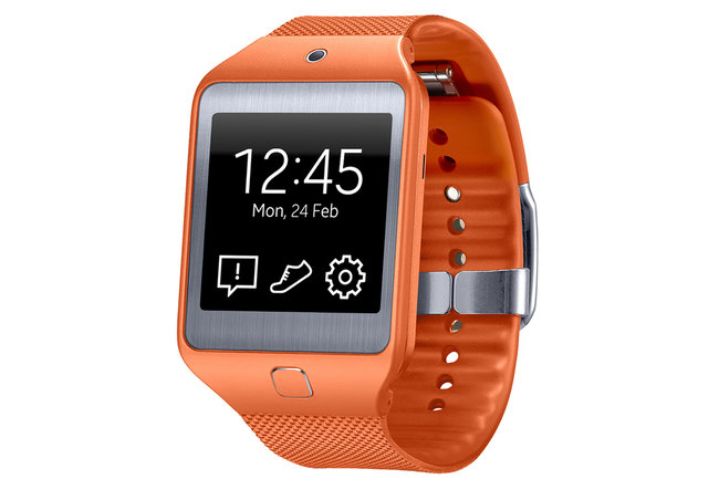Samsung Gear 2 vs Gear 2 Neo vs Galaxy Gear: What's the difference? - photo 5