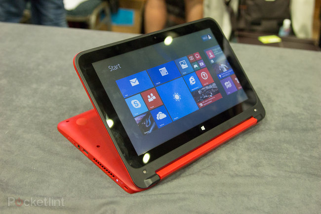 Hands-on: HP Pavilion x360 review - photo 1