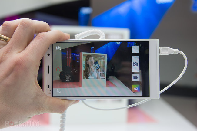 Hands-on: ZTE Grand Memo II review - photo 14