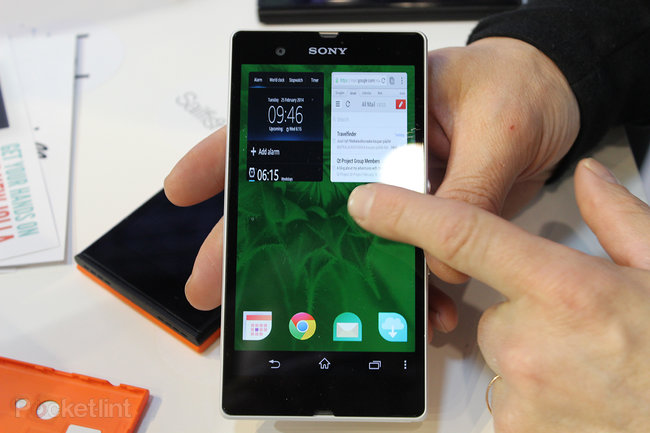 Jolla Sailfish OS pictures and hands-on - photo 50