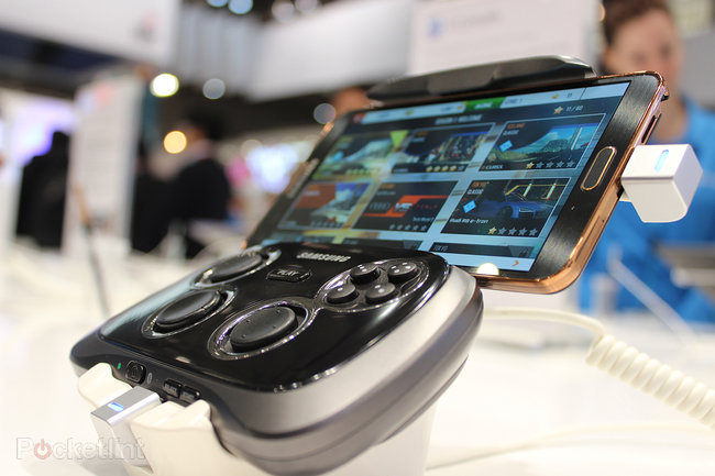 Samsung GamePad pricing gets mentioned at MWC - photo 1