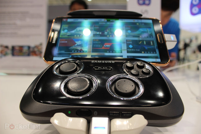 Samsung GamePad pricing gets mentioned at MWC - photo 2