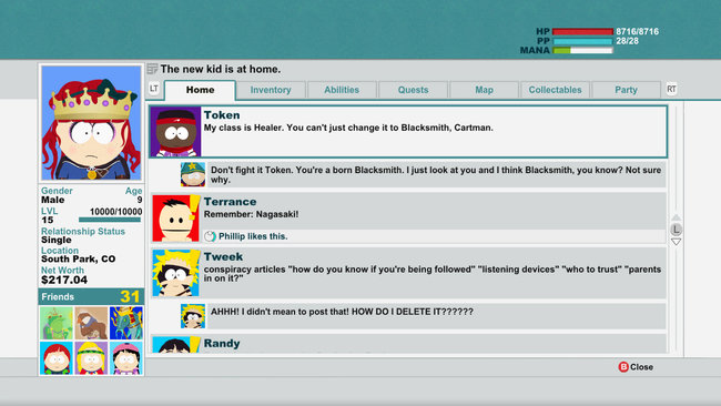 South Park: The Stick of Truth review - photo 22