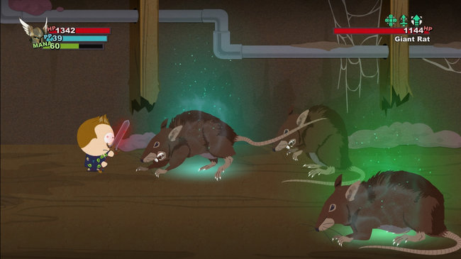 South Park: The Stick of Truth review - photo 23