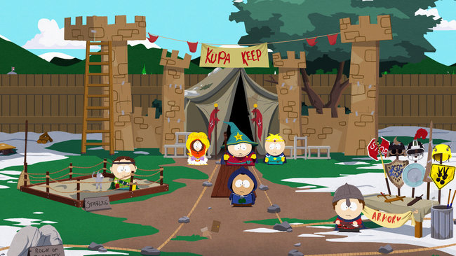 South Park: The Stick of Truth review - photo 8