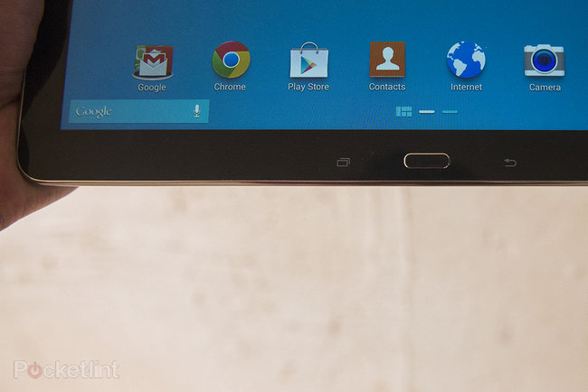 Samsung Galaxy NotePro 12.2 review - photo 12