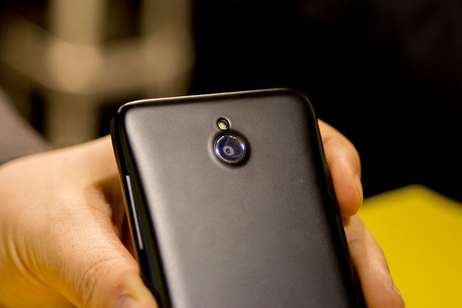Blackphone Android phone: The smartphone for the privacy aware - photo 14