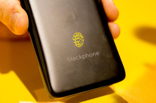 Blackphone Android phone: The smartphone for the privacy aware - photo 2