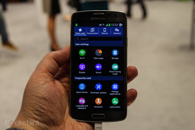Exploring Samsung's Tizen smartphone: A glance into the future - photo 18