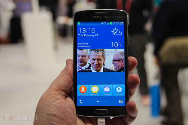 Exploring Samsung's Tizen smartphone: A glance into the future - photo 2