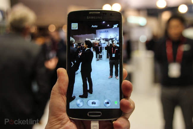 Exploring Samsung's Tizen smartphone: A glance into the future - photo 3