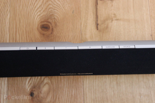 Harman Kardon Sabre SB35 review - photo 19