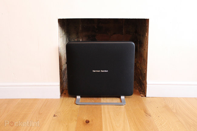 Harman Kardon Sabre SB35 review - photo 3