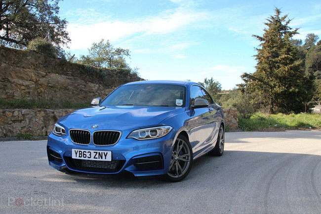 Hands-on: BMW M235i review - photo 1
