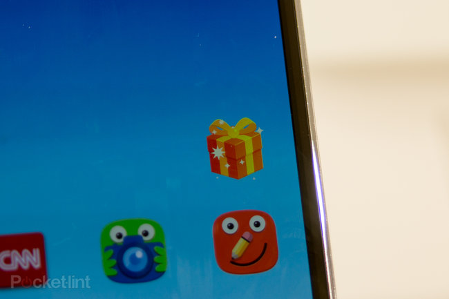 How has Samsung made the Samsung Galaxy S5 child friendly with Kids Mode? - photo 21