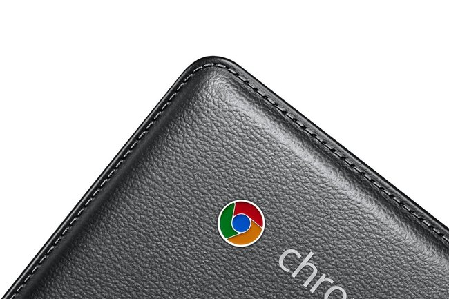 Samsung Chromebook 2 unveiled with more power and leather wrapping - photo 10