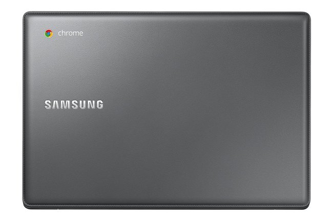 Samsung Chromebook 2 unveiled with more power and leather wrapping - photo 2