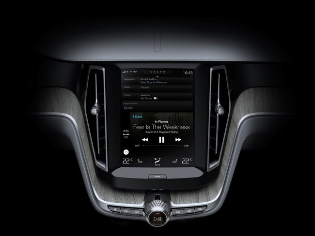 What is Apple CarPlay and which cars support it? - photo 2