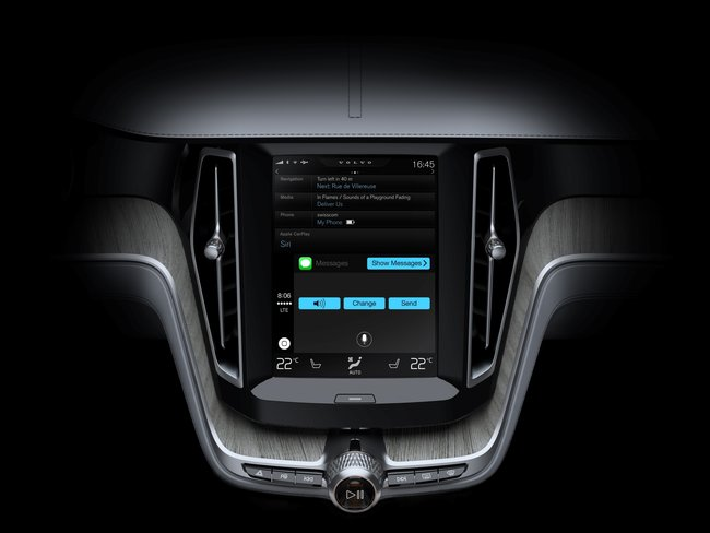 What is Apple CarPlay and which cars support it? - photo 3