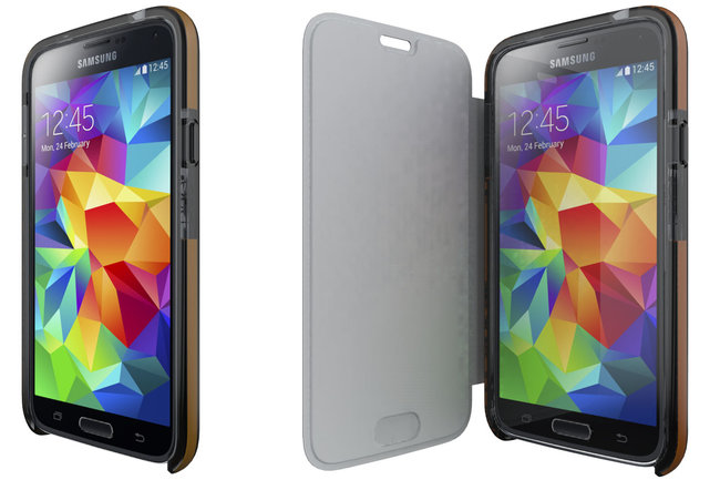 Best Galaxy S5 cases: Treat your new Samsung phone - photo 2