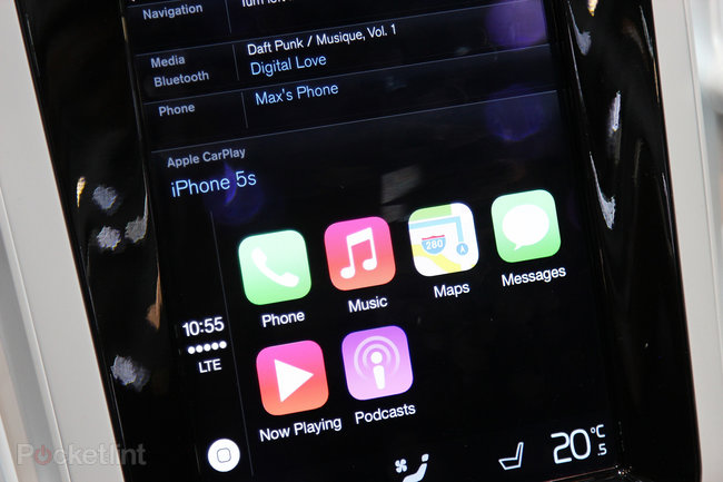 Hands-on: Apple CarPlay review - photo 2