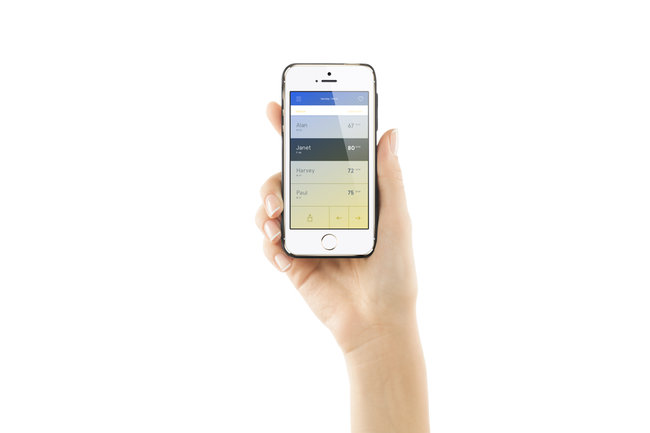 Forget the Samsung Galaxy S5, Azoi's Wello iPhone case adds all manner of health tracking sensors - photo 3