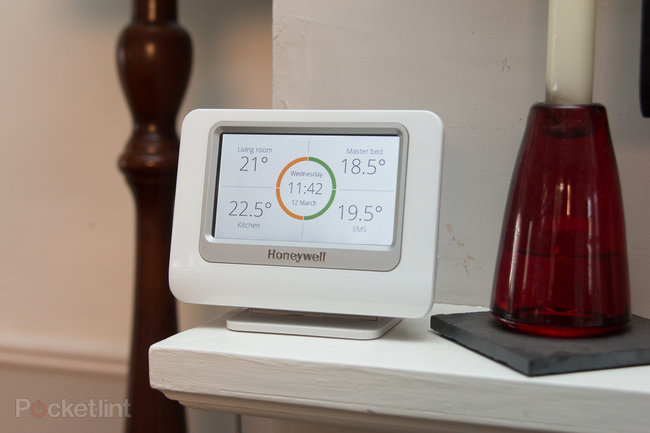 Honeywell Evohome review - photo 2
