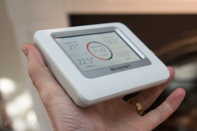 Honeywell Evohome review - photo 8