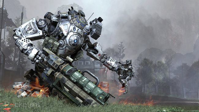 Titanfall review - photo 2