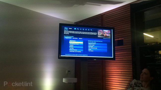 Sky plans to use new EPG to help you decide what to watch next - photo 2