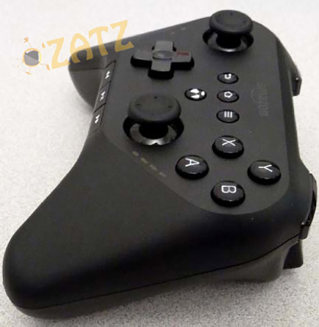 Amazon Bluetooth games controller leaked, could that mean 'Kindle TV' set-top-box is imminent? - photo 3