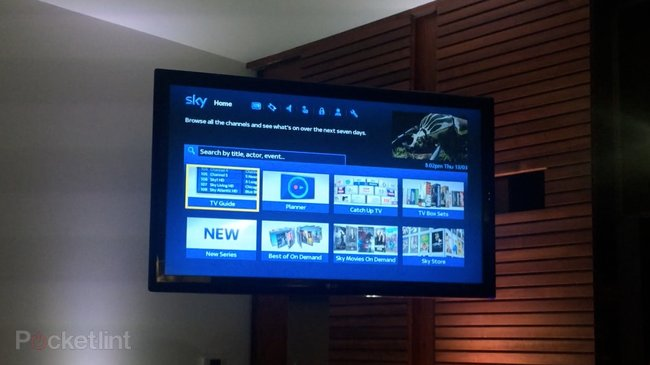 Sky+ EPG (2014): What's new? (video) - photo 1