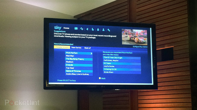 Sky+ EPG (2014): What's new? (video) - photo 2
