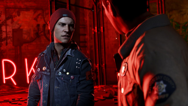 Infamous: Second Son review - photo 2
