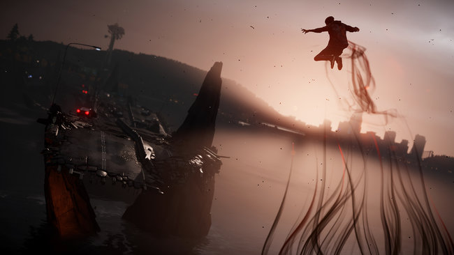 Infamous: Second Son review - photo 22