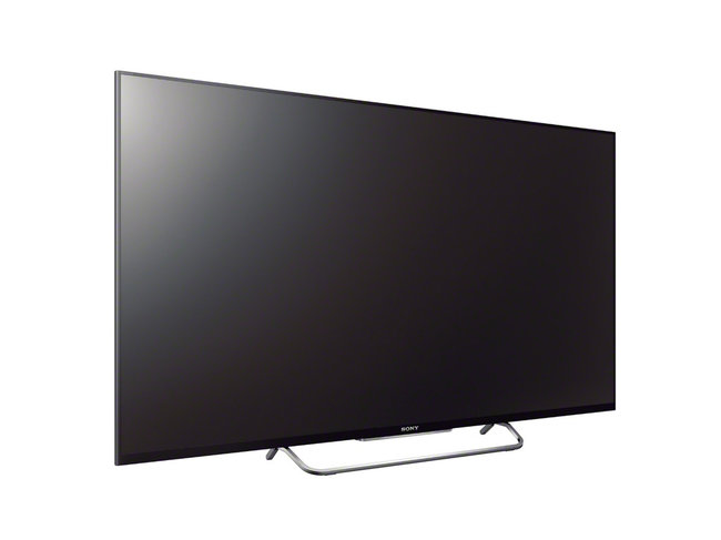 Sony KDL-50W829 W8 Series TV review - photo 2
