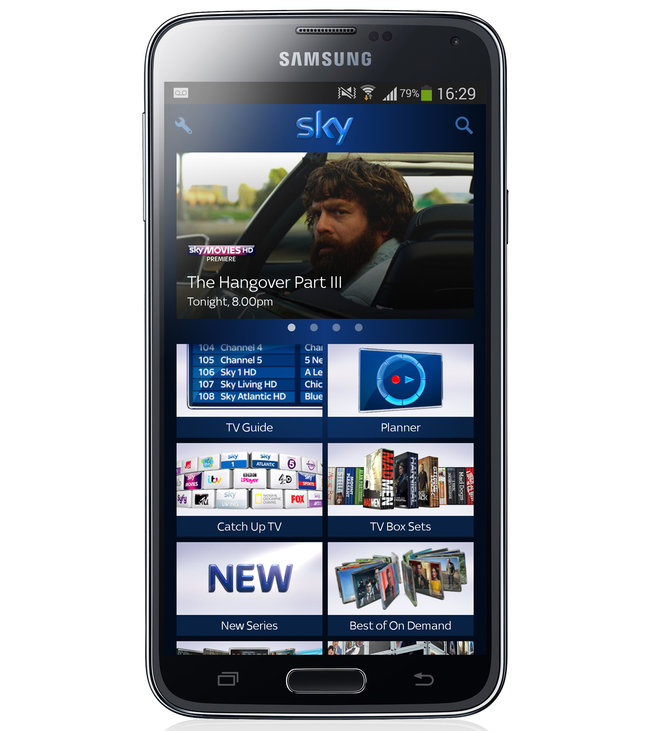 New Sky+ EPG and homepage starts to roll out to Sky+HD customers - photo 4
