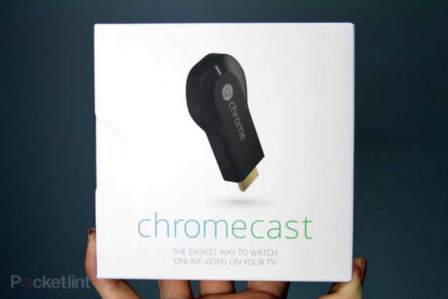 Google Chromecast review - photo 2