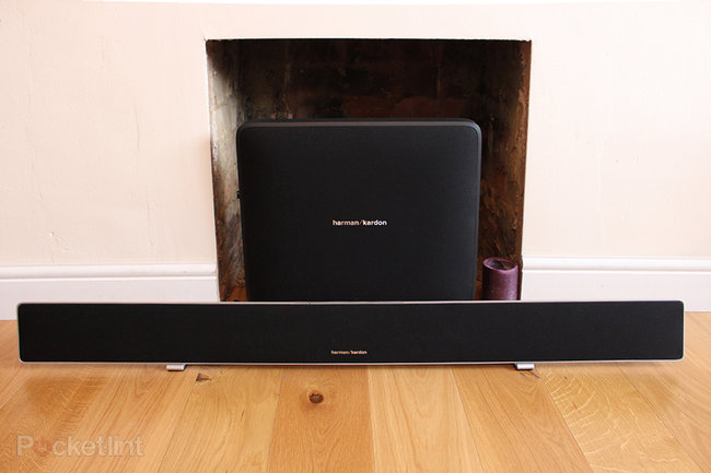 Harman Kardon Sabre SB35 review - photo 1