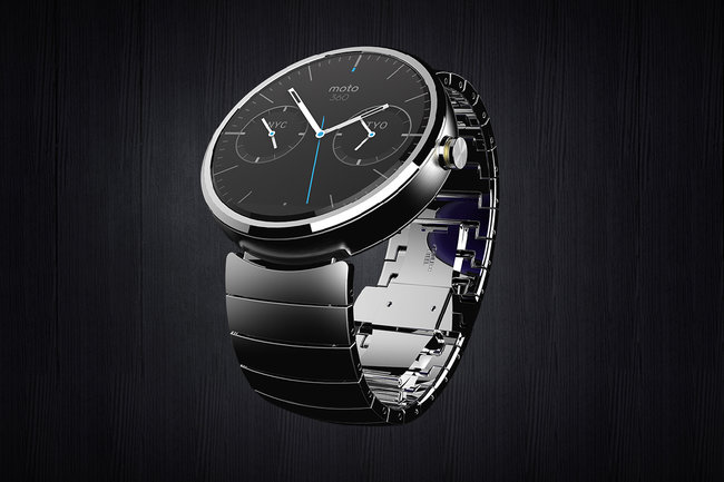 Android Wear: The watches from Motorola, LG and more - photo 10