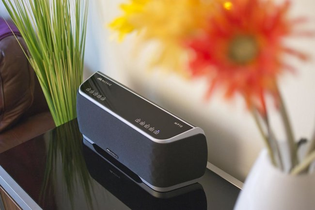 Music streaming startup Musaic aims at Sonos, can also work with the Internet of Things - photo 2