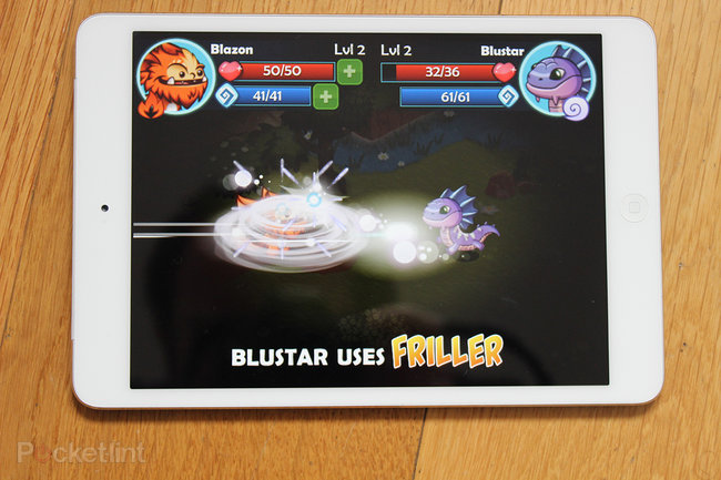 Hands-on: Monster Legacy review - photo 2