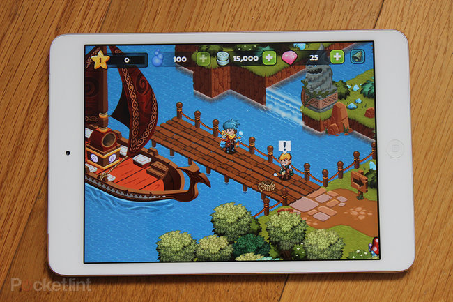 Hands-on: Monster Legacy review - photo 3