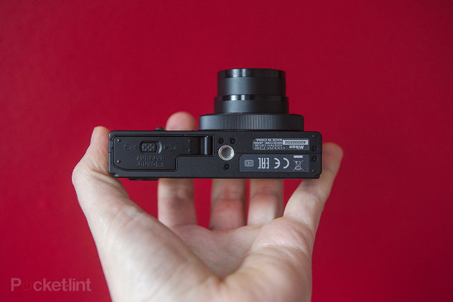 Nikon Coolpix P340 review - photo 3