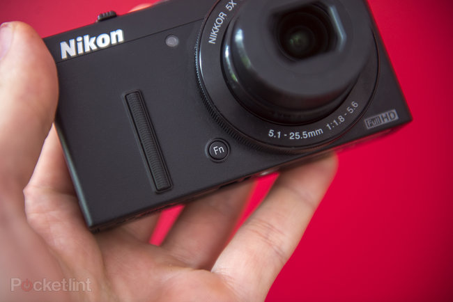 Nikon Coolpix P340 review - photo 8