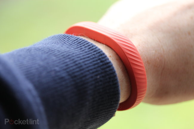 Jawbone Up24 review - photo 3