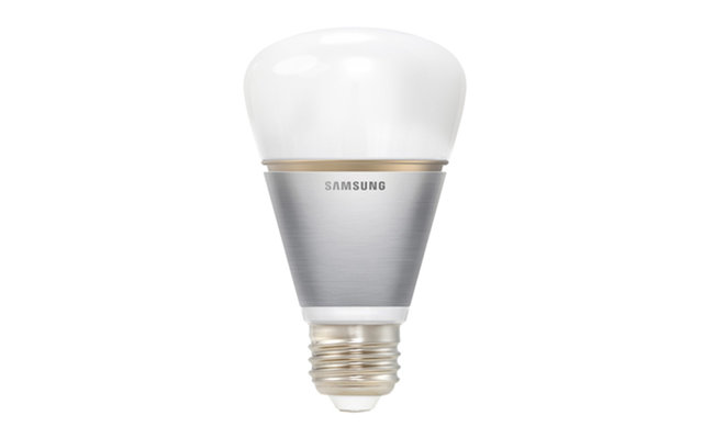 Samsung also enters the LED smart bulb game, sees the light - photo 1