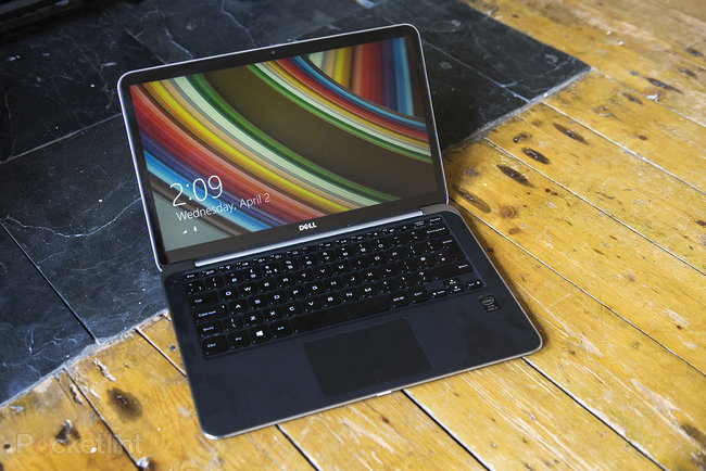 Dell XPS 13 review (2014) - photo 2