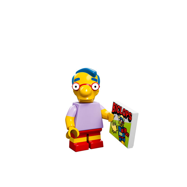 Lego Simpsons minifigures revealed ahead of 4 May special episode airing (UK updated) - photo 3